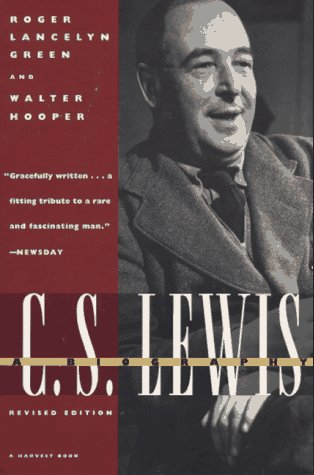 C. S. Lewis: A Biography,Revised Version