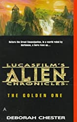 The Golden One (Chronicle)