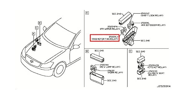 infiniti m45 fuse diagram 2007 infiniti m45 fuse box diagram wire rh maerkang org 2011 Ford Ranger Fuse Diagram 2011 Ford F-150 Fuse Diagram
