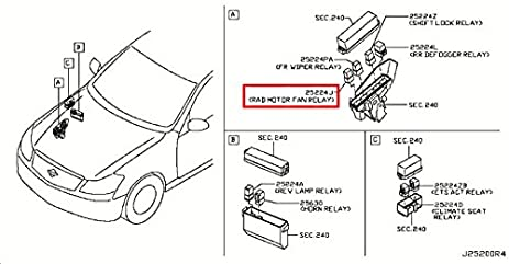 Radiator Hose Diagram For 2000 Ford F150 furthermore Infinti G37 Radiator Fan Relay Wire Diagram additionally Mustang Solenoid Wiring Diagram moreover Vornado Fan Wiring Diagram further Volkswagen Golf Mk4 Fuse Box. on dual cooling fan wiring diagram