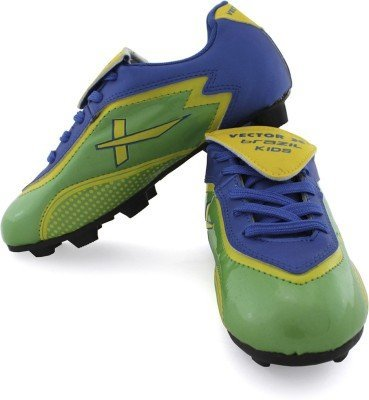 Buy Vector X Kids Football Shoes Online at Low Prices in India ... c0da06ad0853