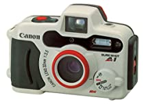 Canon Sure Shot A-1 Water Resistant 35mm Camera