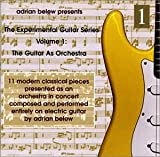Guitar As Orchestra