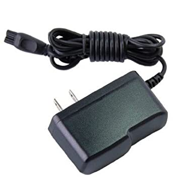 hq8505  : AC Adapter Power Cord Charger compatible with Philips ...