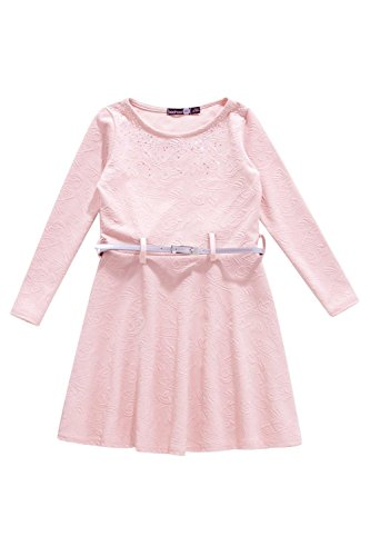 Buy belted blush maxi dress - 7