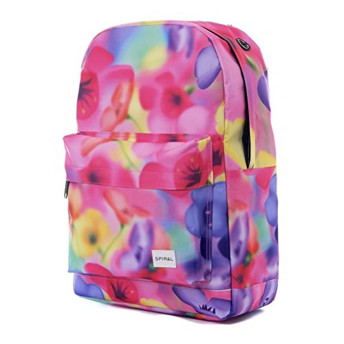 Multi coloured Spiral Og Og Backpack Spiral 1WccXgI