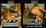 Jane's 2 Pack: USNF'97 - IAF