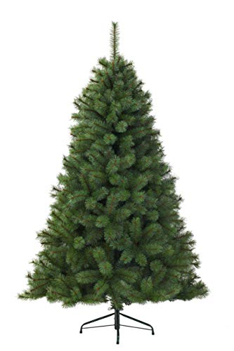 Kaemingk Canada Spruce Artificial Christmas Tree 6ft / 180cm