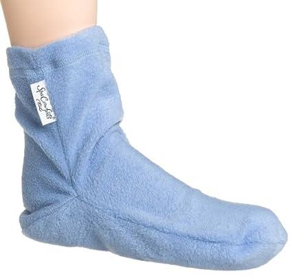 Dreamtime del balneario calcetines antideslizantes con ...