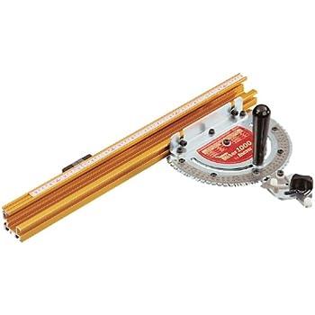 Incra MITER1000/18T Miter 1000 Table Saw Miter-gauge ...