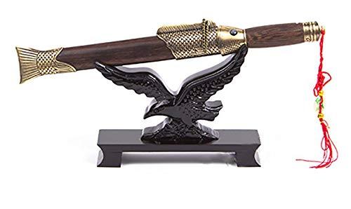 SOFIALXC Soporte para Espada Tercel Katana Samurai Soporte para Soporte para Espada Wakizashi Tanto