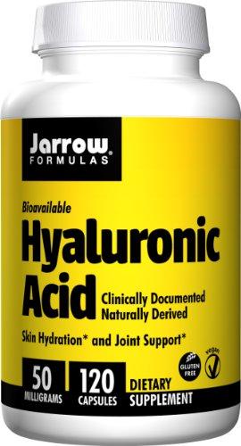 Jarrow Hyaluronic Acid Caps Multi Pack