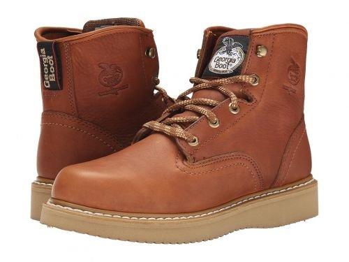 Georgia Boot(ジョージアブーツ) メンズ 男性用 シューズ 靴 ブーツ 安全靴 ワーカーブーツ 6