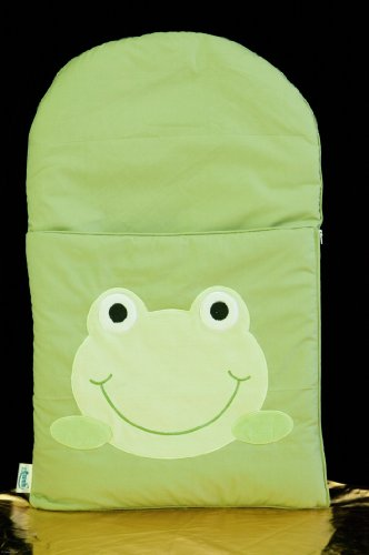 zCush Cotton Baby Nap Mat (Green), Baby & Kids Zone