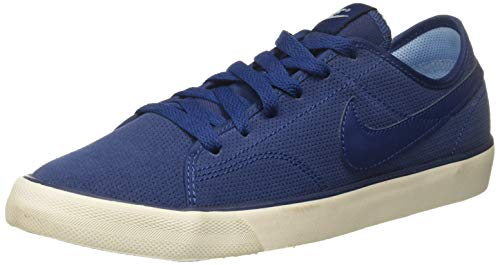 bluecap Court Blue coastal Uomo Coastal Scarpe Blue Blu Da Nike Leather Tennis sail Primo a4FpwF7q6