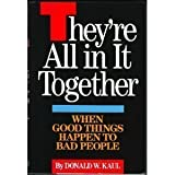 They're All in It Together, Donald Kaul, 0836262204