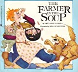 The Farmer in the Soup, Freya Littledale, 0590425358