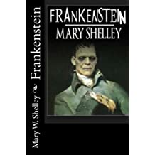 Frankenstein (Spanish Edition)
