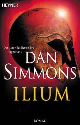 Risultati immagini per ilium Dan Simmons