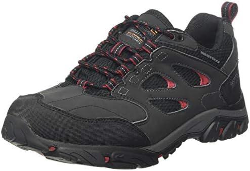 Regatta Holcombe IEP Low Rise Hiking Boot Heren Laag stijgende wandelschoenen