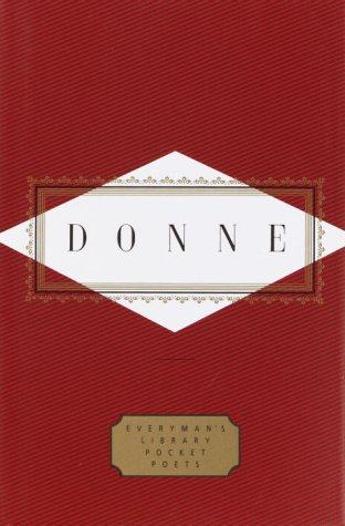 Donne: Poems (Everyman's Library Pocket Poets Series)