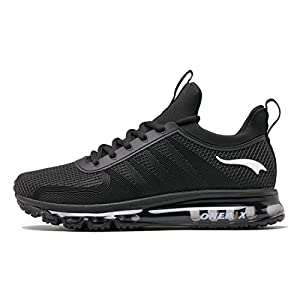 ONEMIX Men's Air Max Sports Running Shoes Walking Casual Sneaker