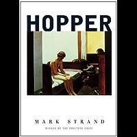 Hopper book cover