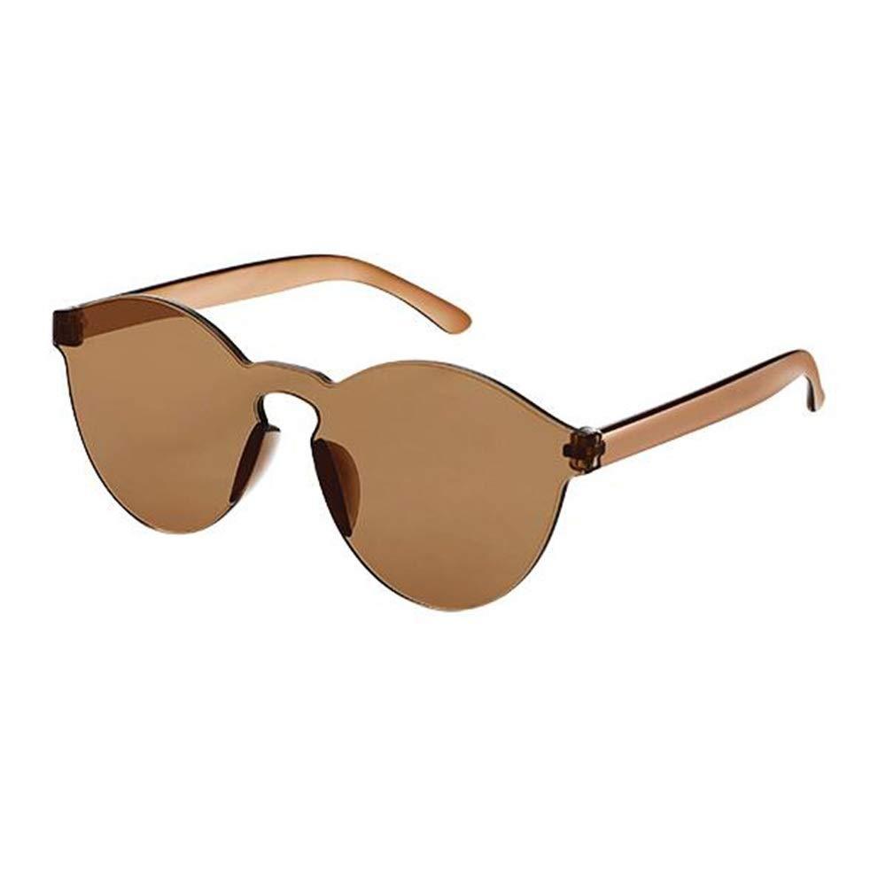 2 ANHPI Unisex HD Polarizer AntiUV Sunglasses for Women and Man,4 colors (color    4)