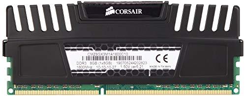 Buy 8gb ram ddr3 1333mhz corsair