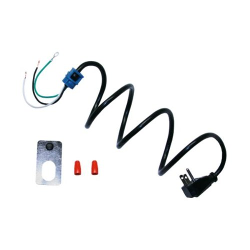 (Broan HCK44 Power Cord Kit on individual display card)