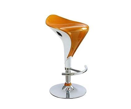 Prime Amazon Com Wzhbarstool Bar Stool Metal Creative Swan Style Lamtechconsult Wood Chair Design Ideas Lamtechconsultcom