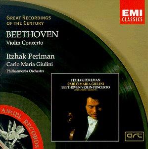 Ludwig van Beethoven, Carlo Maria Giulini, Philharmonia Orchestra