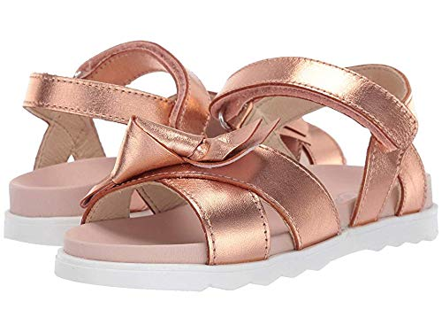 Naturino Girl's Blyde SS19 (Little Kid/Big Kid) Rose Gold 29 M EU
