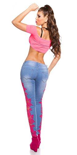 Koucla Donna Koucla Koucla Jeans Jeans Jeans Donna Donna XqSwg00