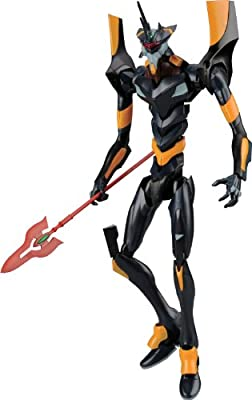 "Bandai Hobby ""Evangelion 2.0 You Can Not Advance"" Model Evangelion Mark.06 Action Figure"