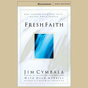 Fresh Faith Audiobook
