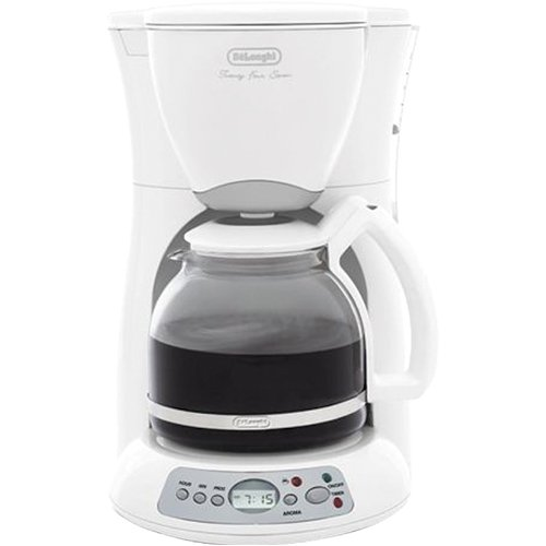 DeLonghi-12-Cup-Digital-Programmable-Drip-Coffeemakers