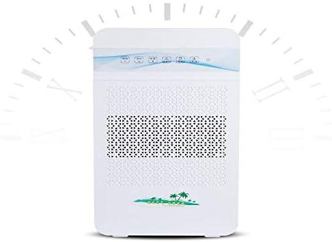 Humidificador purificador Avanzado 5 en 1 purificador de aire por ...