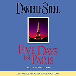 Five Days in Paris Audiobook