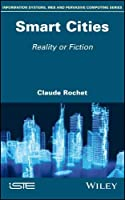 Smart Cities: Reality or Fiction Front Cover