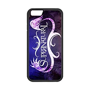 """iPhone 6 case, iPhone 6 Case cover,Supernatural iPhone 6 Cover, iPhone 6 Cover Cases, Supernatural iPhone 6 Case, Cute iPhone 6 Case,Supernatural PC Shell Case Cover Protector For iPhone 6 4.7"""""""