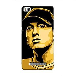 Cover It Up - Eminem Renegade Mi4i Hard Case