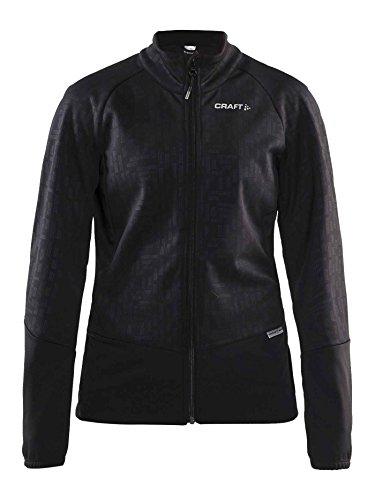 屋内家庭罰クラフト Rime Jacket ブラック レディース XS