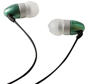 Grado GR10 In-ear Headphones (Discontinued by Manufacturer)
