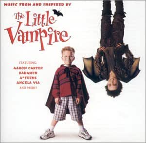 The Little Vampire: Music from and Inspired by the Motion Picture