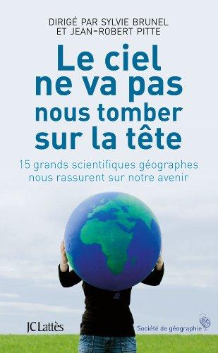Price comparison product image Le ciel ne va pas nous tomber sur la tête (French Edition)