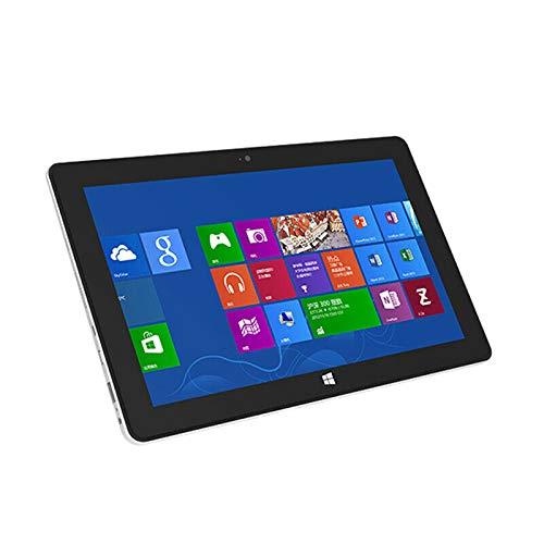 Jumper EZpad 6 Pro, 2 in 1 11.6 inch FHD Touchscreen Tablet Laptop Intel Atom Quad-Core E3950 Processor 6GB RAM/64GB…