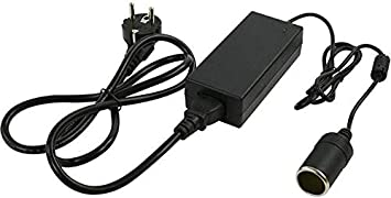 Spannungswandler 230v 12v 60w 5amp Wechselrichter Elektronik