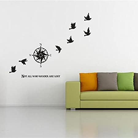 41DNNU1iLbL._SS450_ Beach Wall Decals and Coastal Wall Decals