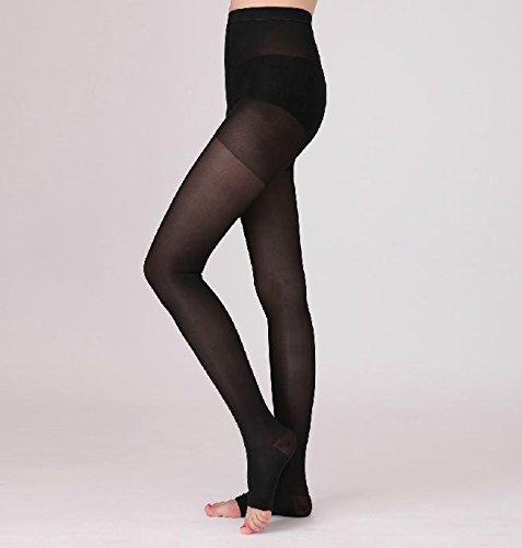 BriteLeafs Compression Pantyhose 15 20mmHg Moderate